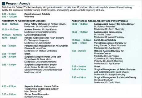 program-agenda